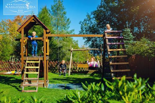 Pensjonat Karkonoski SPA