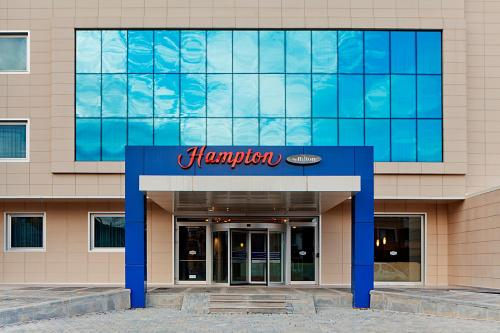 Hampton By Hilton Ordu in Ordu