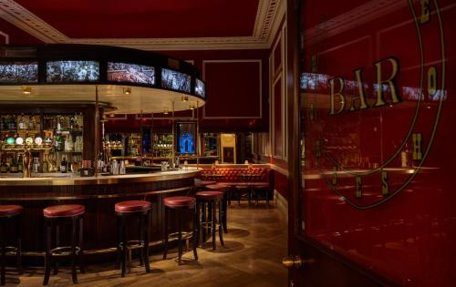 The Shelbourne Dublin, A Renaissance Hotel photo 70