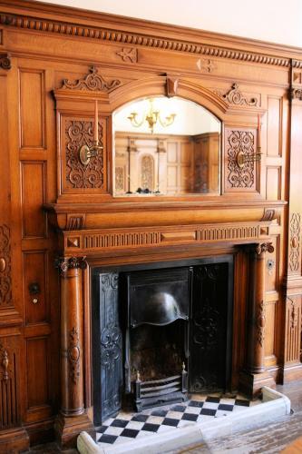 The Edgbaston Palace Hotel photo 23