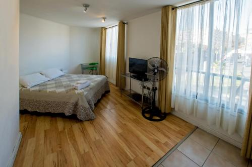 Landay Apartment San Pablo Photo