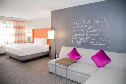 Clarion Hotel Federal Way - Seattle Photo