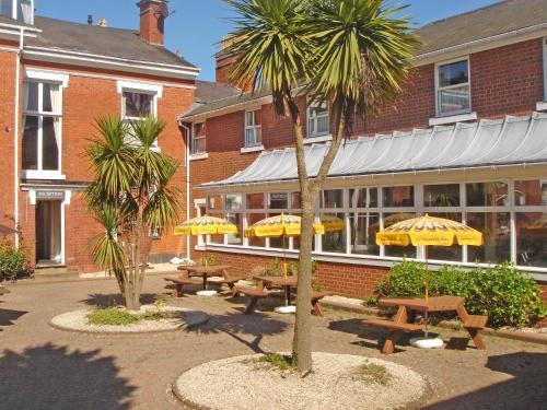 The Edgbaston Palace Hotel photo 2
