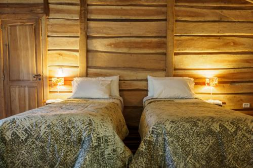 Yucuma Lodge Photo
