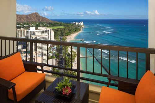 Hyatt Regency Waikiki Beach Resort & Spa Photo