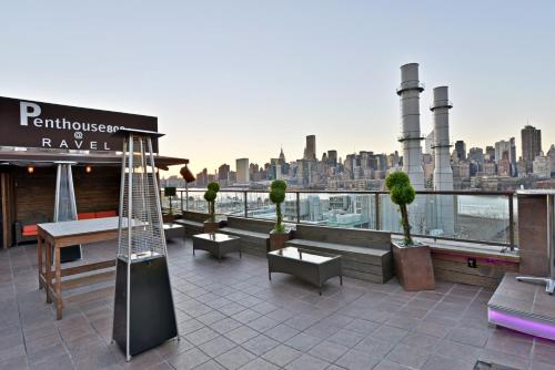 Ravel Hotel Trademark Collection By Wyndham Long Island City