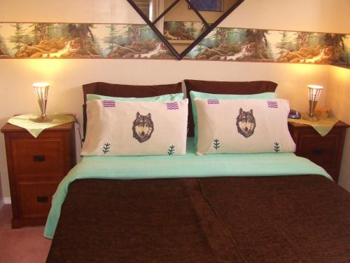 Silvern Lake Trail Bed And Breakfast - Smithers, BC V0J 2N2
