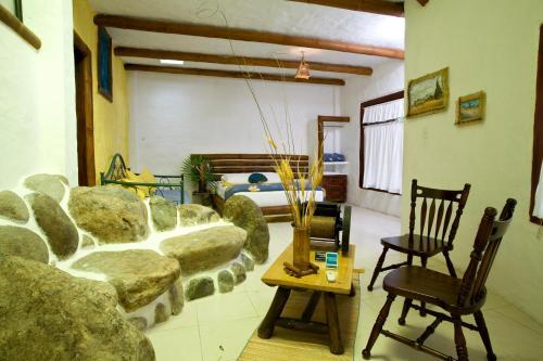 Kashama Eco Resort & Spa Photo
