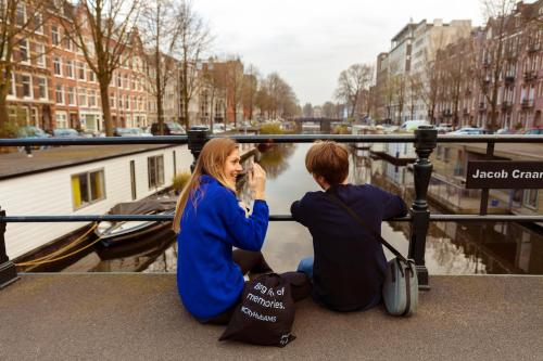 CityHub Amsterdam photo 9