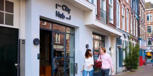 CityHub Amsterdam photo 18