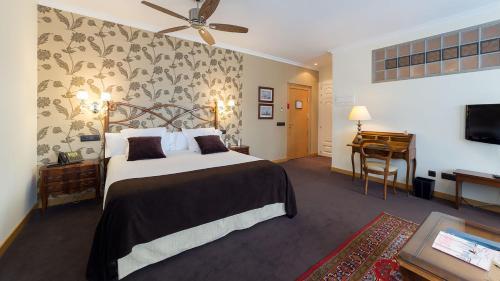 Standard Double Room Los Cinco Enebros 4