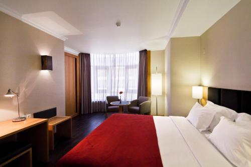 SANA Reno Hotel photo 14