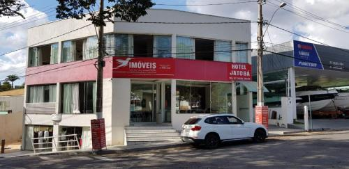 Foto de Escarpas Jatobá Hotel
