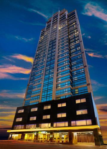 Empire Hotel Causeway Bay impression