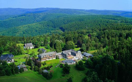 Bild des Hotel Jagdhaus Wiese