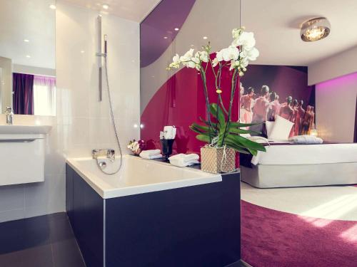Mercure Paris Place d'Italie photo 89