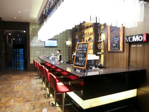 Courtyard By Marriott Shanghai Xujiahui photo 42