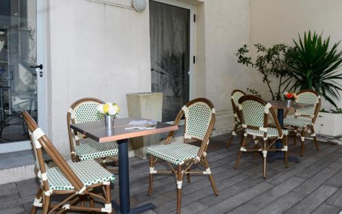 Hotel Bac Saint-Germain photo 46