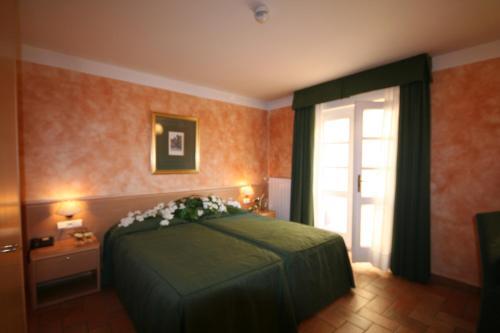 Hotel Roma Prague