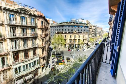 Cosmo Apartments Passeig de Gràcia photo 38