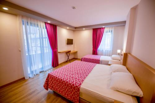Manavgat hotel derin ma sorgun online rezervasyon
