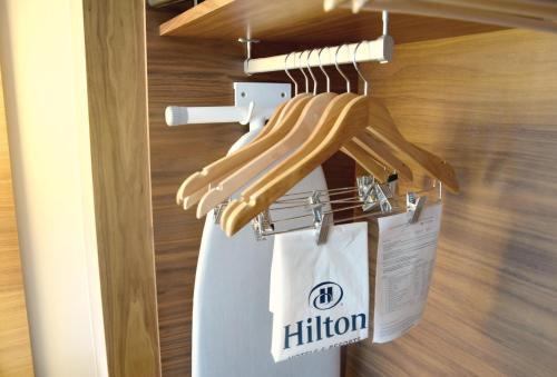Hilton Barcelona photo 41