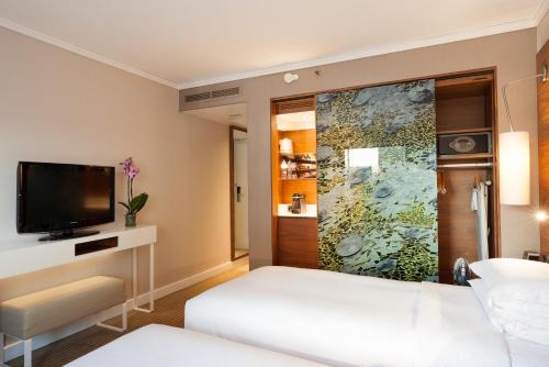 Hilton Barcelona photo 45