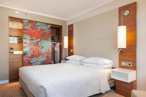 Hilton Barcelona photo 46