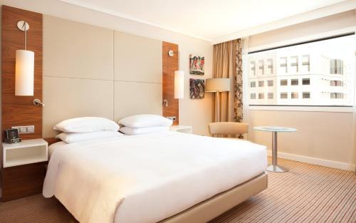 Hilton Barcelona photo 47