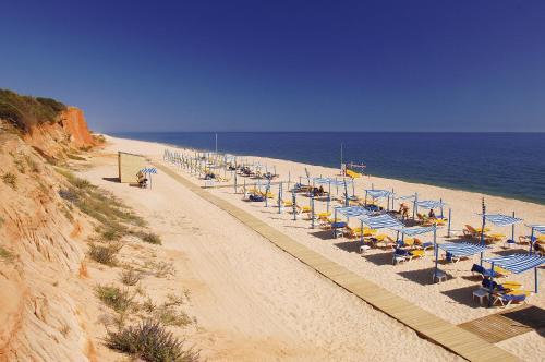 Vale do Lobo, Algarve, Almancil, 8135-034, Portugal.