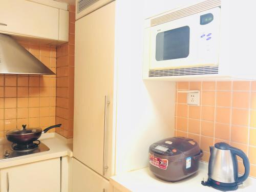 Jinqiao International Apartment photo 51