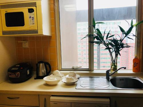 Jinqiao International Apartment photo 56