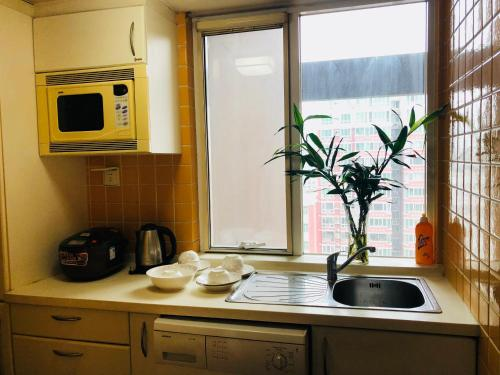 Jinqiao International Apartment photo 57