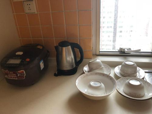 Jinqiao International Apartment photo 58