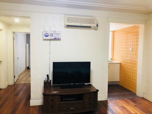 Jinqiao International Apartment photo 61