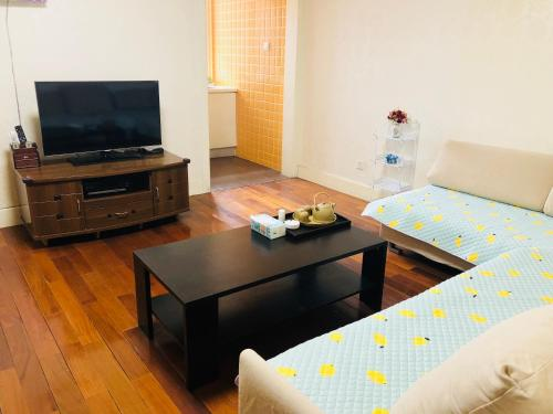 Jinqiao International Apartment photo 64