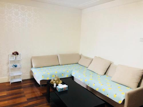 Jinqiao International Apartment photo 65