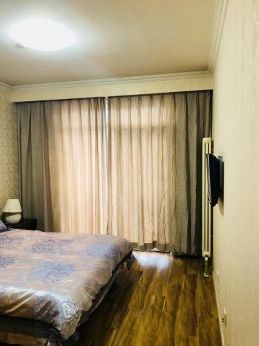Jinqiao International Apartment photo 77