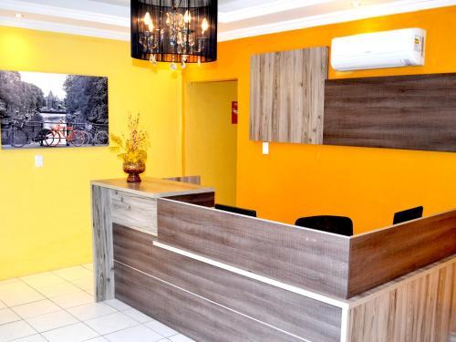 Foto de Lê Carvalho Hotel Conceito