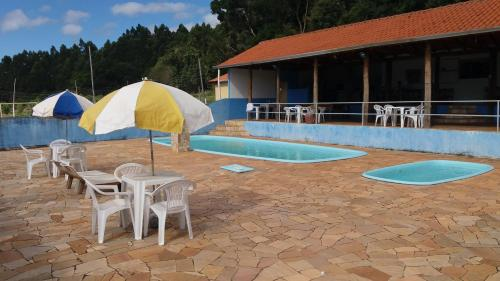 Hotel Recanto do Monte Alegre Photo