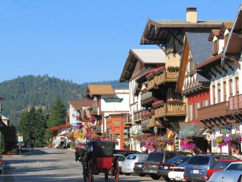 Alpine Rivers Inn - Leavenworth, WA 98826