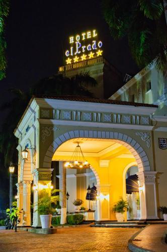 Foto de Hotel El Prado