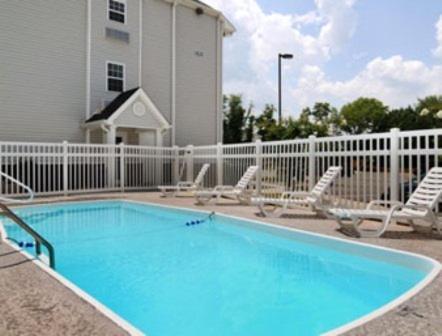 Microtel Inn & Suites By Wyndham Huntsville - Huntsville, AL 35811