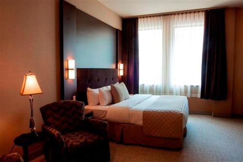 Hotel Royal William Photo