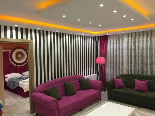 Trabzon Noki Suite fiyat