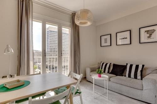 Apartment Link BCN Sants impression