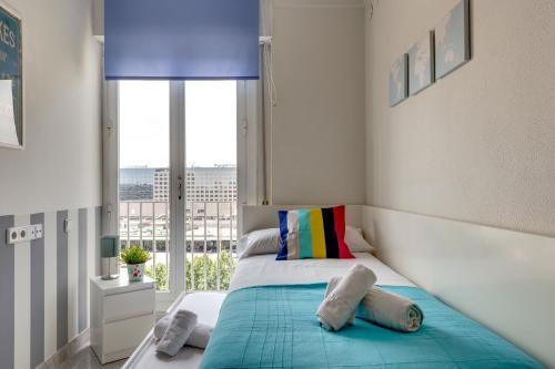 Apartment Link BCN Sants photo 13