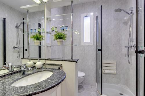 Apartment Link BCN Sants photo 25