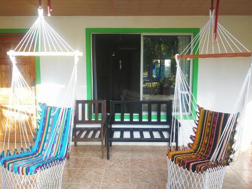 Costa Azul Lodge Photo