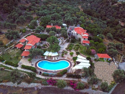 Mesudiye Zephyros Hotel tatil